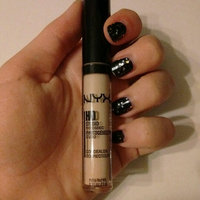 NYX Cosmetics HD Photogenic Concealer Wand uploaded by Emma R.