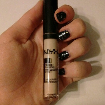 NYX HD Photogenic Concealer Wand uploaded by Emma R.
