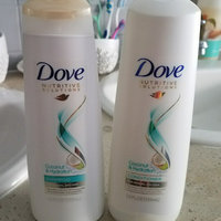 Dove Nutritive Solutions Coconut & Hydration Conditioner uploaded by Cortney S.
