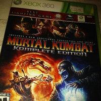 Warner Brothers Mortal Kombat Komplete Edition from Warner Bros. uploaded by Ashlie H.