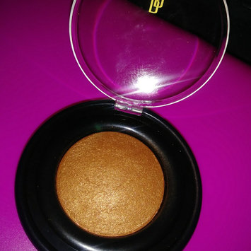 Photo of Black Radiance Artisan Color Baked Bronzer uploaded by Cherry J.