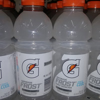 Gatorade Frost Thirst Quencher Glacier Cherry - 8 CT uploaded by Judith C.
