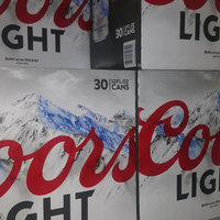Coors Light uploaded by Judith C.