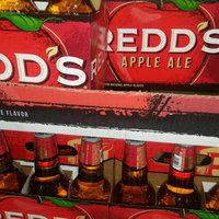 Redd's Apple Ale Bottles uploaded by Judith C.