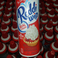 Reddi Wip Dairy Whipped Topping Original uploaded by Judith C.