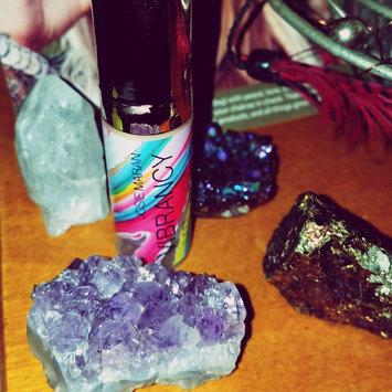 Photo of Josie Maran Vibrancy Argan Oil Foundation uploaded by Ashley L.
