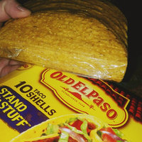 Old El Paso Stand 'N Stuff Taco Shells - 10 CT uploaded by sarah a.