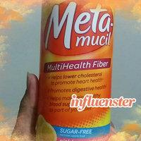 Metamucil Pink Lemonade Sugar Free Smooth Texture Powder 72 Doses uploaded by Jazmin V.