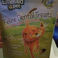 Smart 'N Tasty Feline Dental Treats - Tuna uploaded by Jasmin S.
