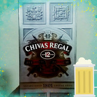 Chivas Regal 12 Whiskey uploaded by Jazmin V.