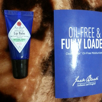 Photo of Jack Black Intense Therapy Lip Balm SPF 25 uploaded by Shelley L.
