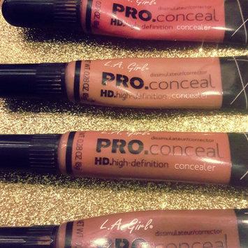 LA Girl Pro High Definition Concealer uploaded by Royal K.