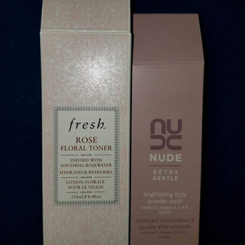 Photo of NUDE Skincare Perfect Cleanse Clarifying Cleansing Oil 3.4 oz uploaded by Shelley L.