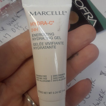Photo of Marcelle Hydra-C 24H Energizing Hydrating Gel uploaded by Nicole C.