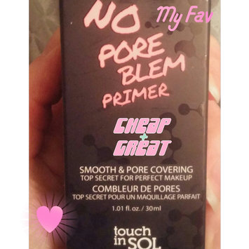 Touch In Sol No Poreblem Primer uploaded by Jillian A.