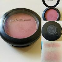 MAC Cosmetics Powder Blush uploaded by Lisa V.