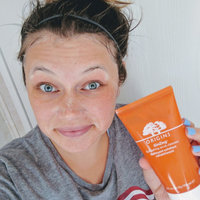 Origins GinZing™ Refreshing Scrub Cleanser uploaded by Malory V.