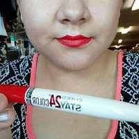 Maybelline SuperStay 24® Lip Color uploaded by Jackie F.