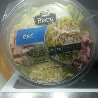 Ready Pac Foods Bistro Chef Salad, 7.75 oz uploaded by Stacy A.