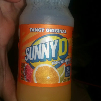 Photo of Sunny D Tangy Original uploaded by Stacy A.