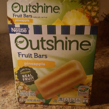 Photo of Edy's Outshine Fruit Bars Pineapple - 6 CT uploaded by Lycaness ..
