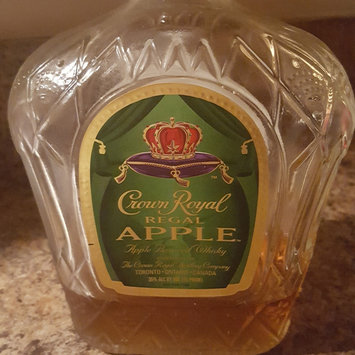 Photo of Crown Royal Canadian Whisky Regal Apple uploaded by Lycaness ..