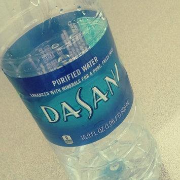 Photo of Dasani® Purified Water uploaded by Bryesha ..