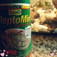 Tetra Usa Inc Tetra USA Food Reptomin Select - 250 mL uploaded by Krista P.