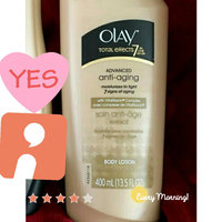 Olay Total Effects Body Lotion uploaded by stephania p.