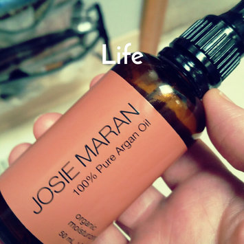 Photo of Josie Maran Luminous Argan Complexion Collection uploaded by Sarah V.