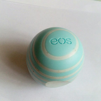 eos® Visibly Soft Lip Balm uploaded by Fenanda S.