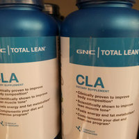GNC Total Lean CLA uploaded by Heather V.