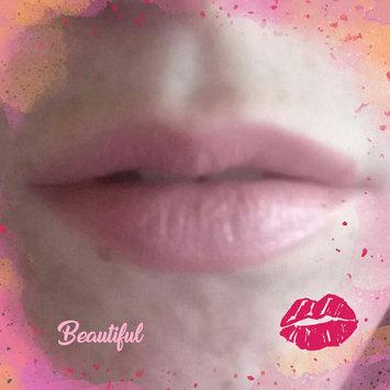 Rimmel London Lasting Finish Lipstick by Kate Moss uploaded by Jillian A.