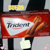 Trident Cinnamon Gum uploaded by Milysen R.
