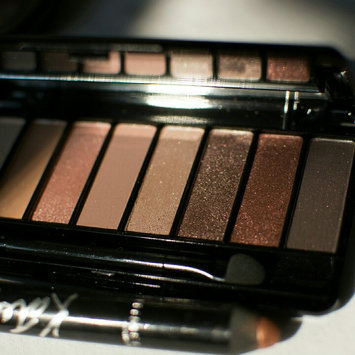 Photo of Rimmel London Magnif'eyes Mono Eyeshadow uploaded by Iva S.