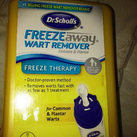Dr. Scholl's Freeze Away Wart Remover uploaded by Ashlie H.