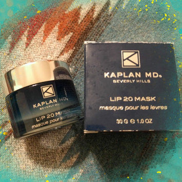 Photo of KAPLAN MD LIP 20 Mask uploaded by Alice S.