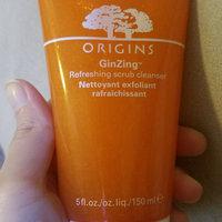 Origins GinZing™ Refreshing Scrub Cleanser uploaded by Rachael P.