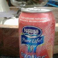 Nestlé Pure Life® Exotics™ Strawberry Dragon Fruit Sparkling Water uploaded by Alyssa M.
