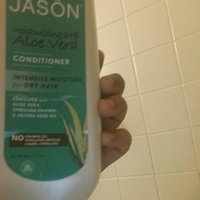 JĀSÖN Moisturizing 84% Aloe Vera Conditioner (IASC Certified) Intensive Moisture for Dry Hair uploaded by Naihomy S.