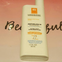 La Roche-Posay Anthelios 45 Face uploaded by Stephanie M.