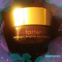 tarte Maracuja C-Brighter™ Eye Treatment uploaded by Jillian A.