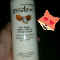 Proclaim Shea Butter Moisturizing Conditioner uploaded by Natalie A.