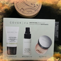 COVER FX Mattifying Prime & Set uploaded by Tatiana O.