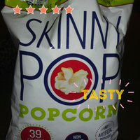 SkinnyPop® Original Popped Popcorn uploaded by Prudence B.