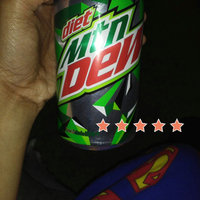 Diet Mtn Dew uploaded by Prudence B.