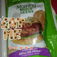 MorningStar Farms® Grillers Prime® Burgers uploaded by Prudence B.