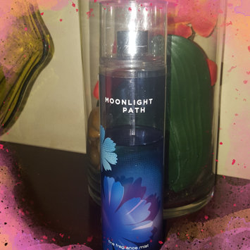 Photo of Bath & Body Works Moonlight Path Fine Fragrance Mist uploaded by Angelica C.