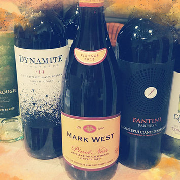 Photo of Mark West Pinot Noir 2013 uploaded by Kimberly D.