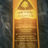 One 'n Only Argan Oil Moisture Repair Shampoo uploaded by Va-Shawn C.